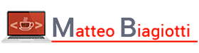 Biagiotti Matteo Logo
